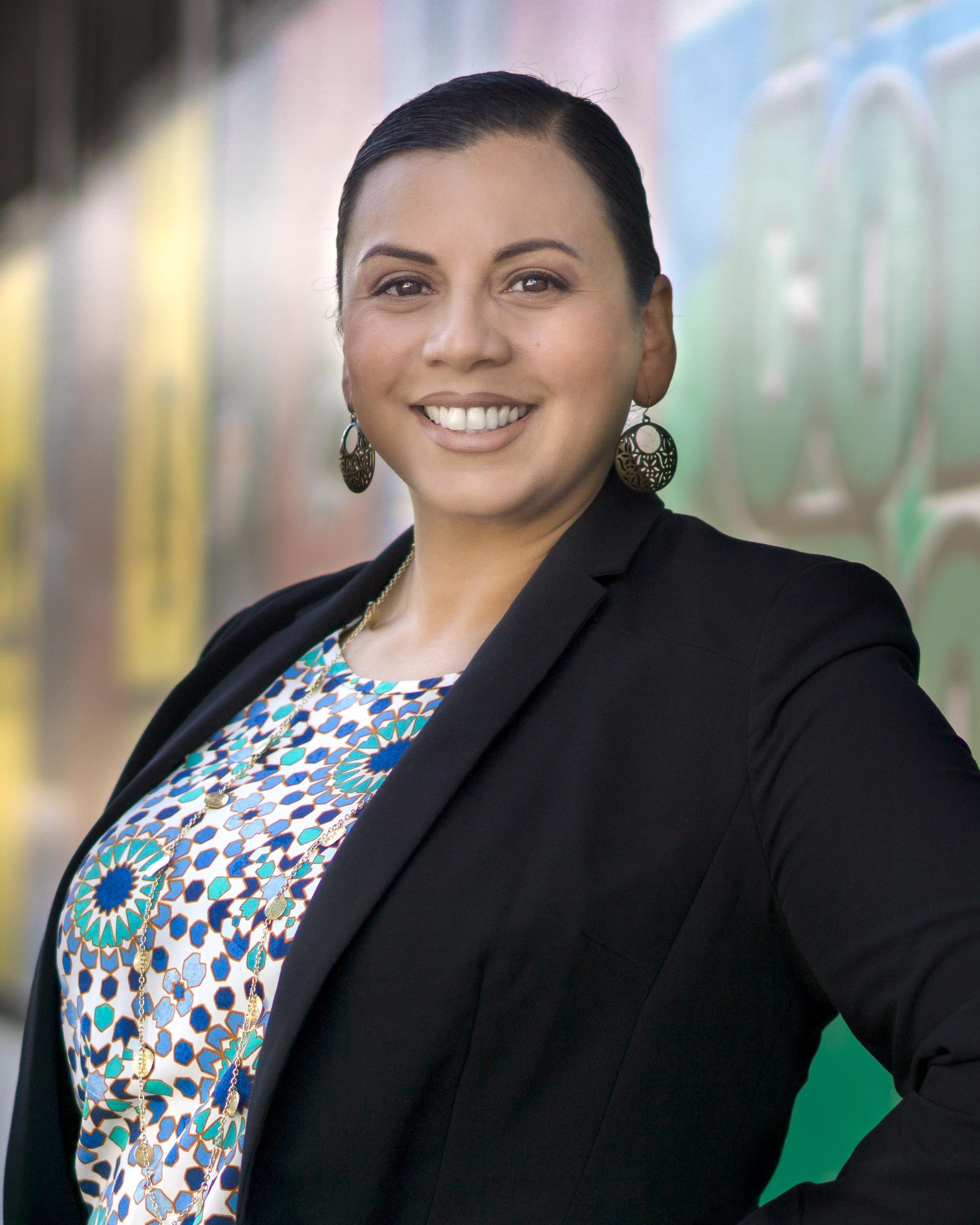 Principal Skarlette Torres