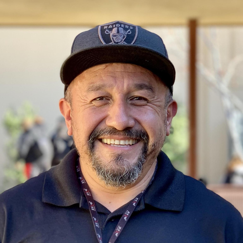 Baldomero Ramirez's Profile Photo