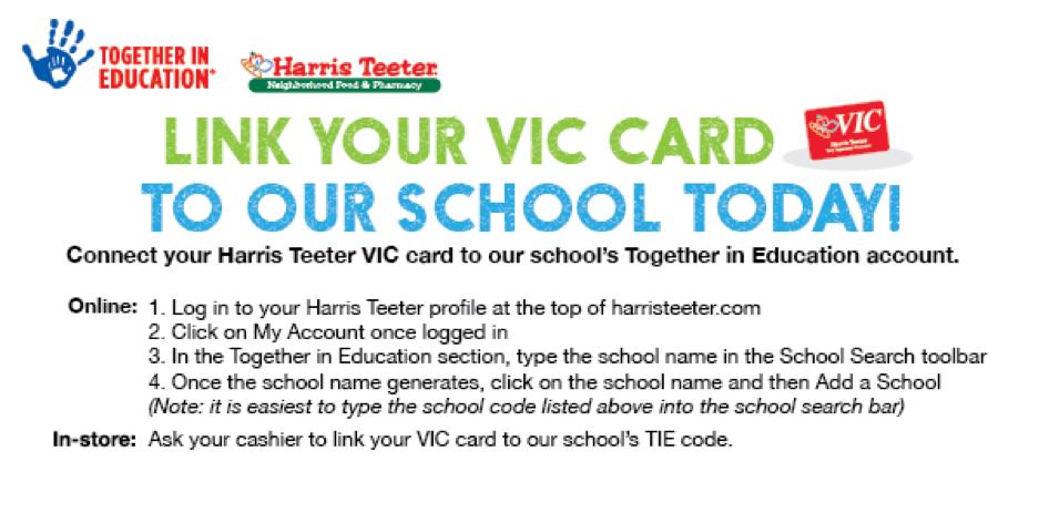 Harris Teeter: Together in Education