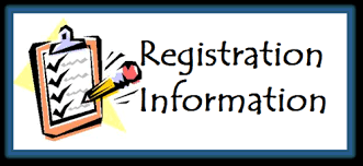 Registration Information and Forms for the 2019-2020 school year! Thumbnail Image