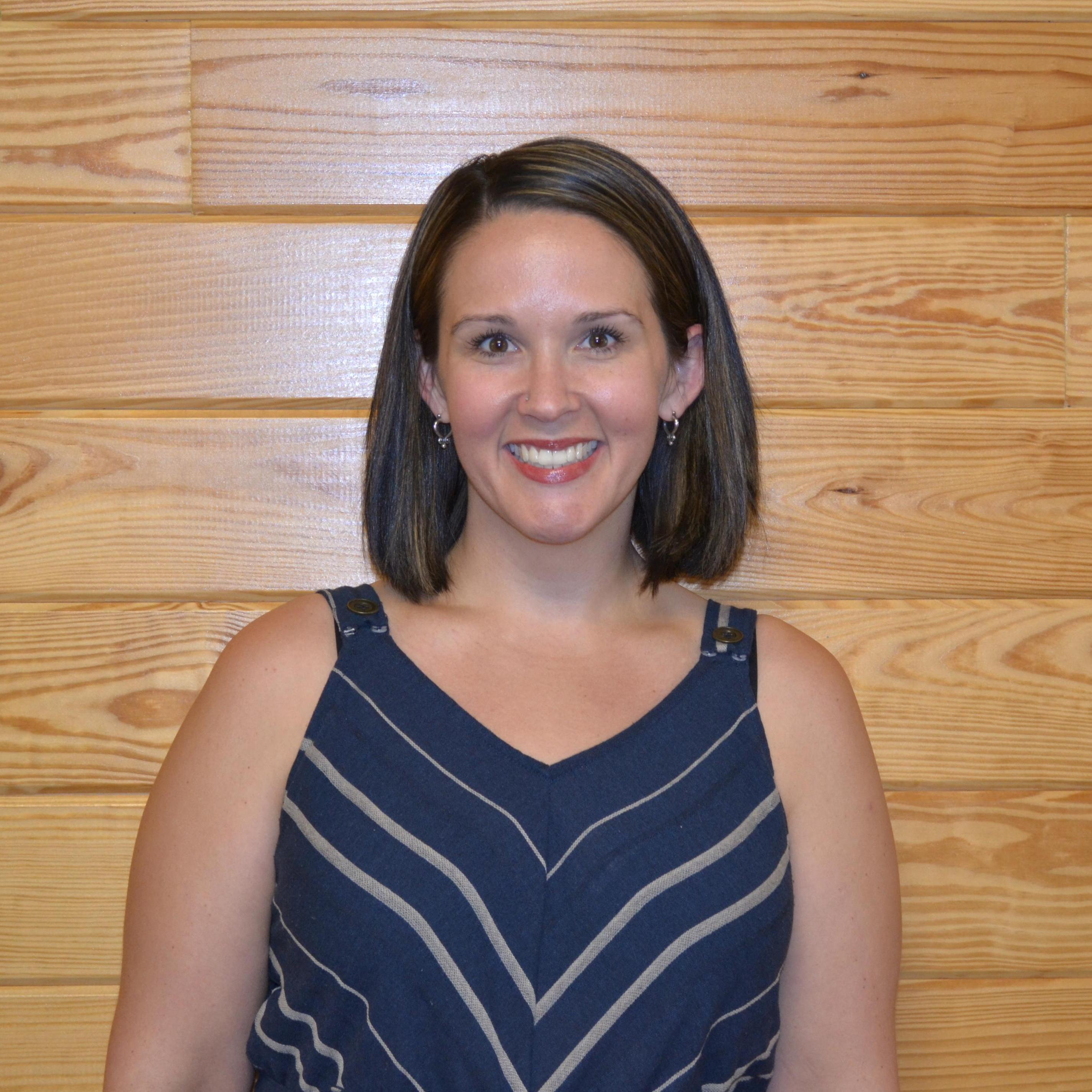 Samantha Yarberry's Profile Photo