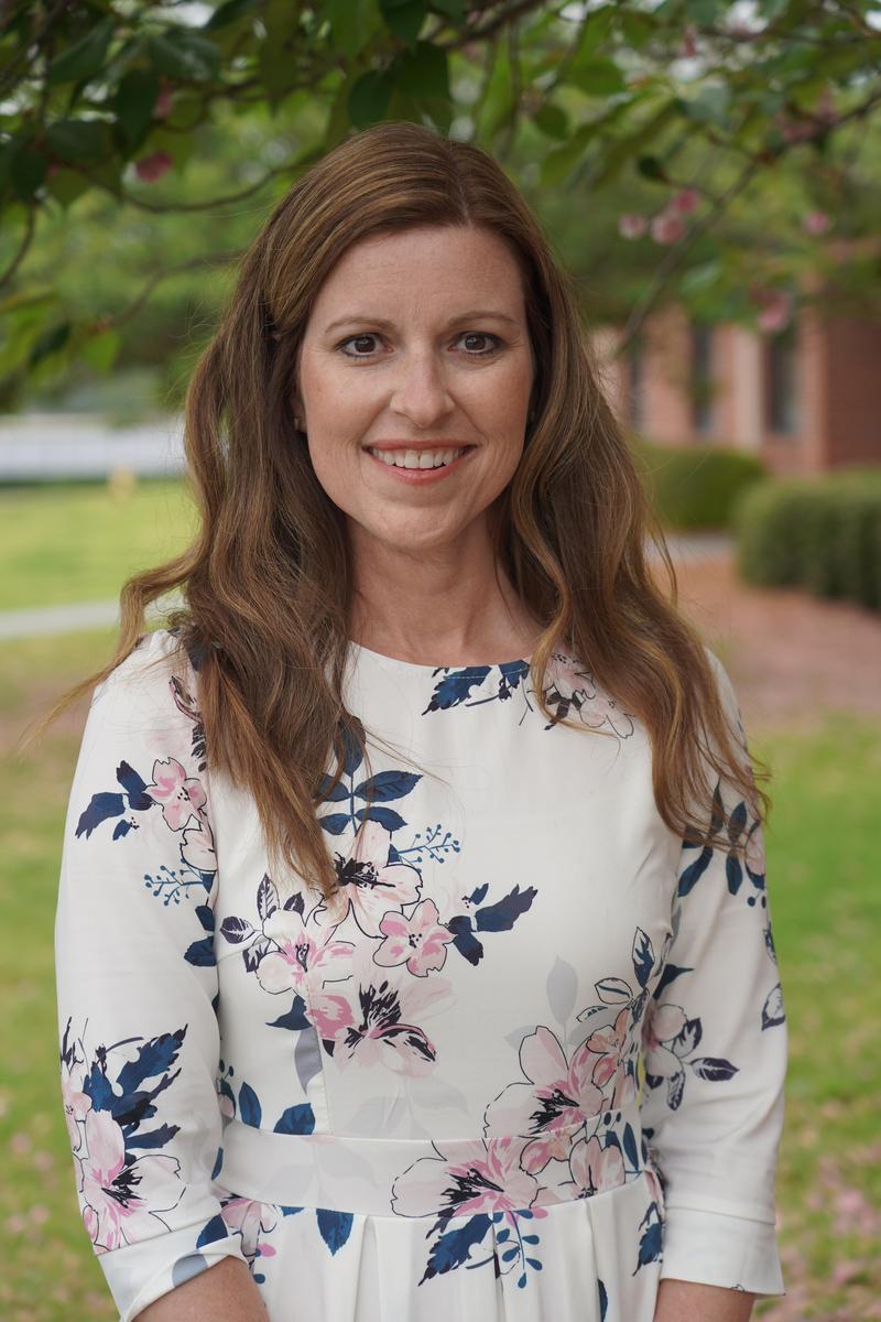 Amanda Elrod Named New White Elementary Principal