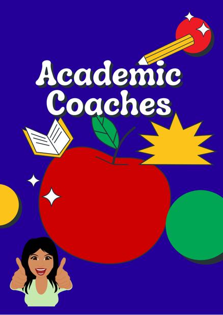 academic coaches banner