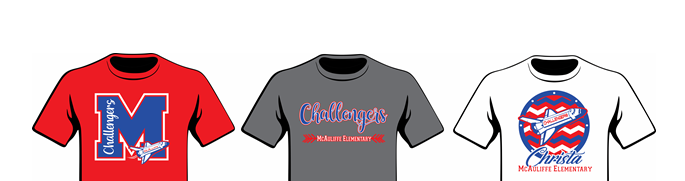 T-shirt sale graphic