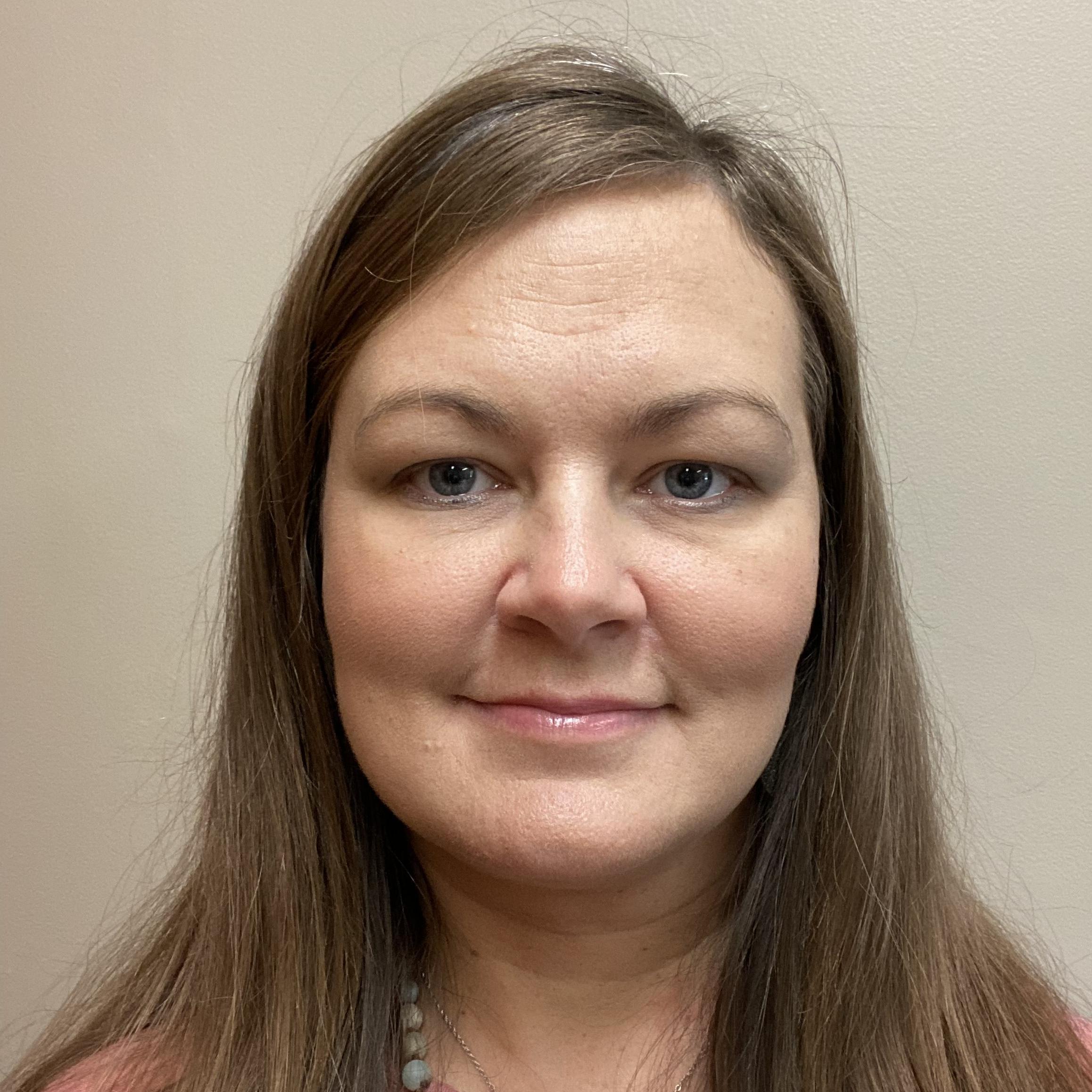 Amy Weber's Profile Photo