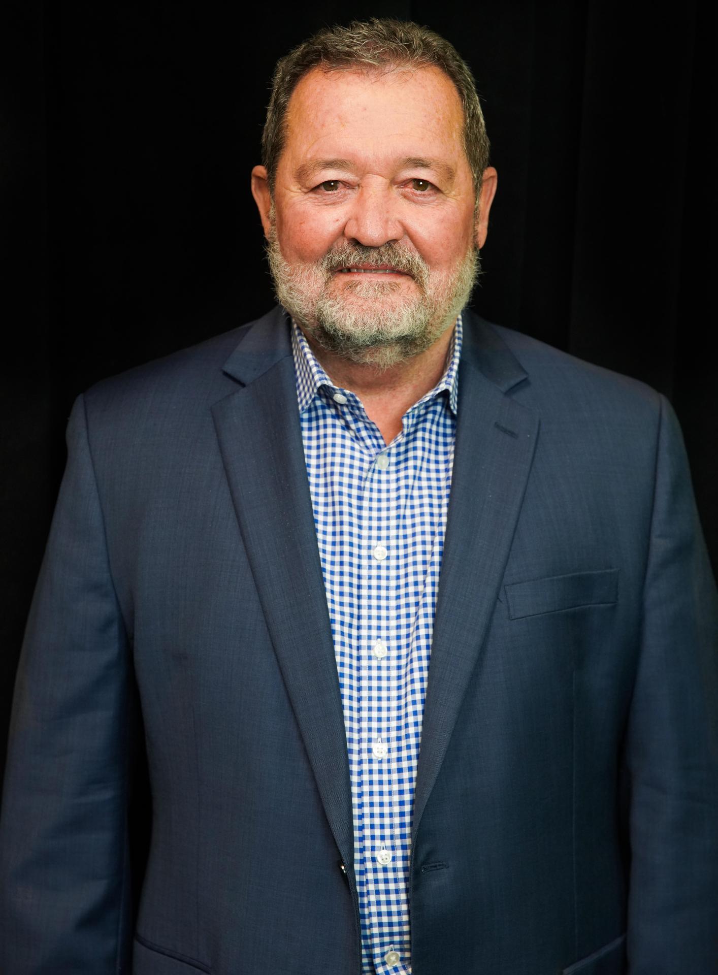 Dennis McFarlin profile photo