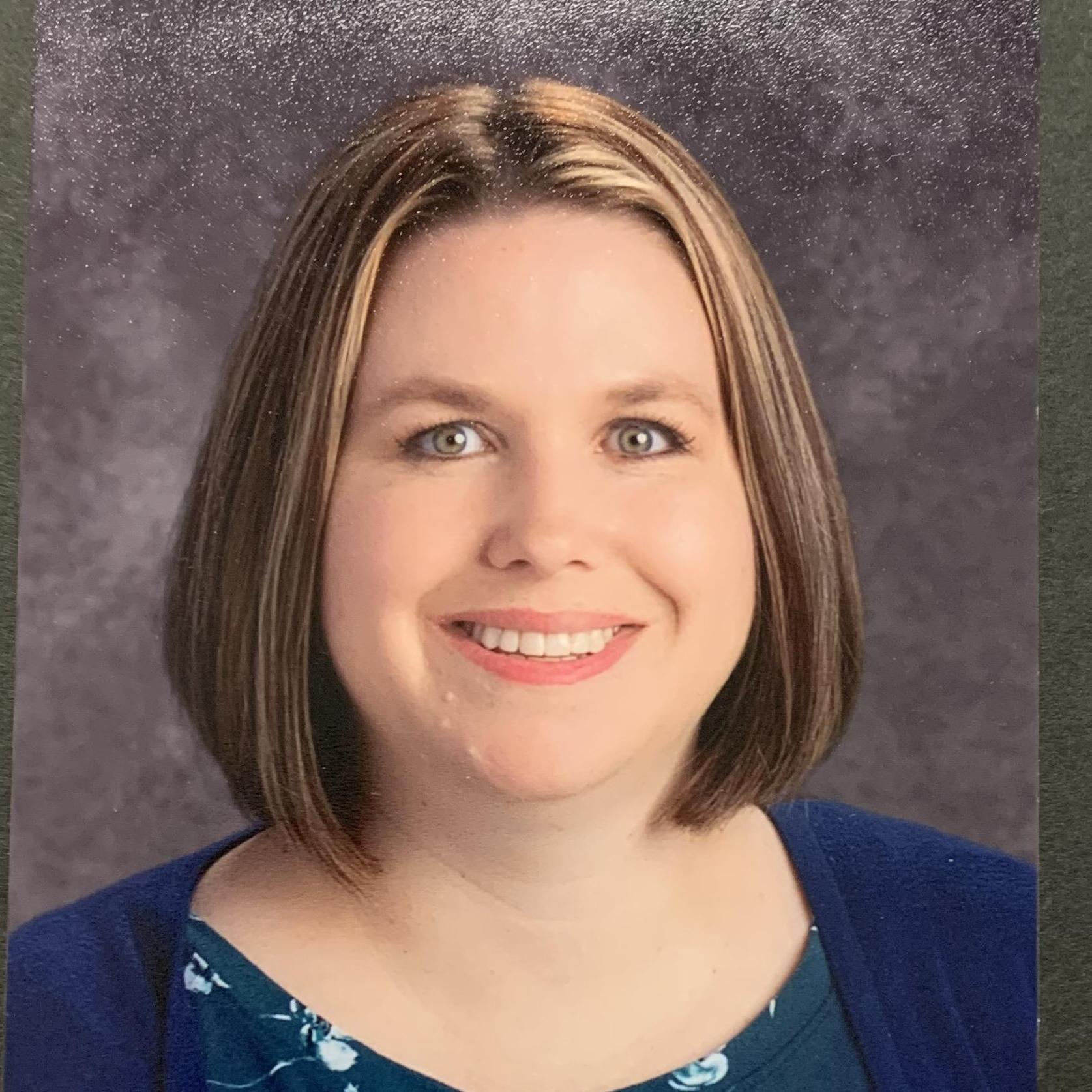 Erin Hughes's Profile Photo