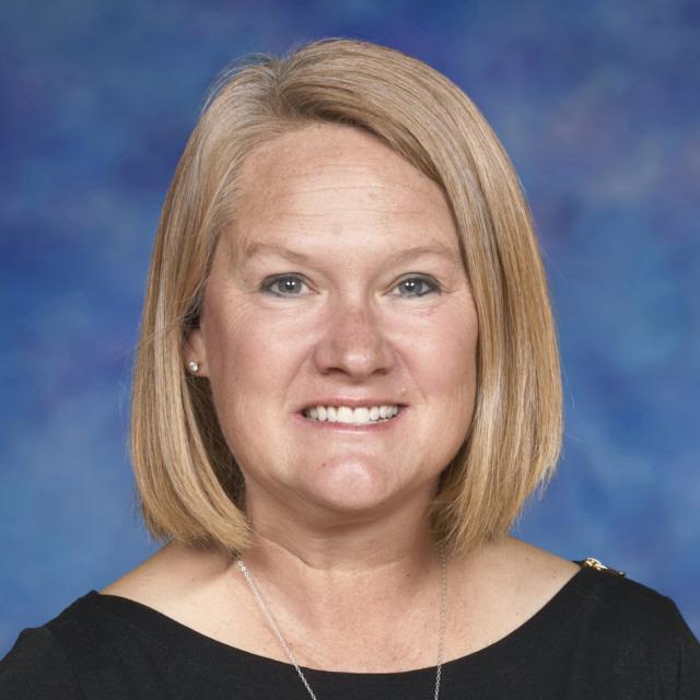 Melissa Jones's Profile Photo