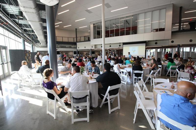 MISD Recognizes Community Partners During 18th Annual Partners in Education Breakfast Thumbnail Image