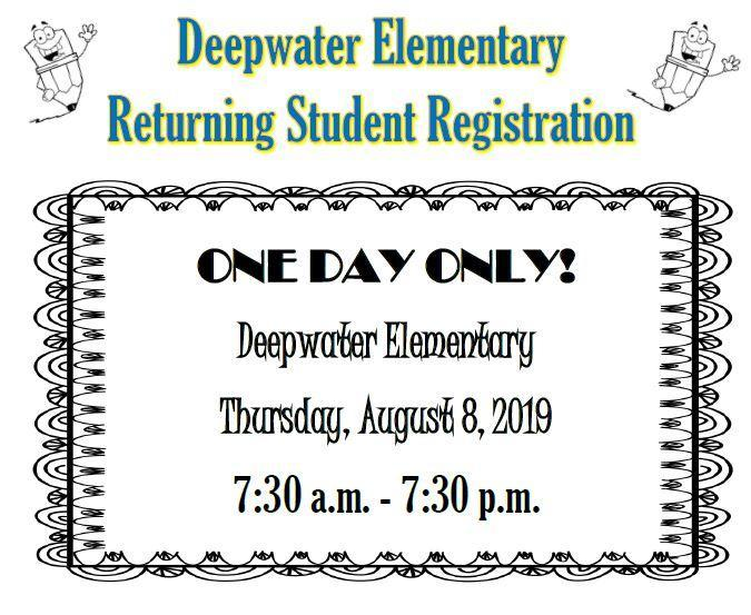 One Day Registration