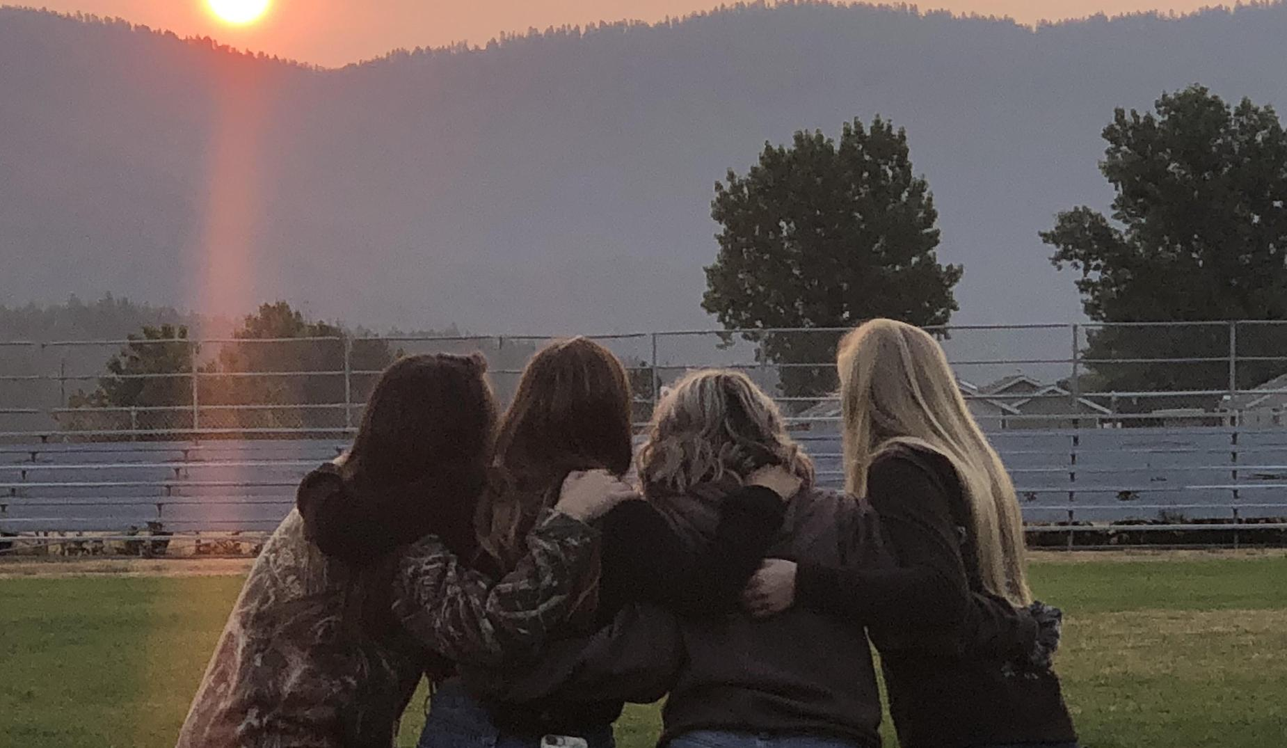 Senior Sunrise