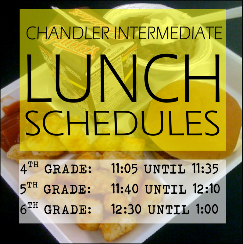 CIS grade level lunches Featured Photo