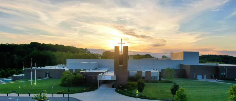 North Catholic Admissions