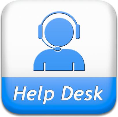 Help Desk image