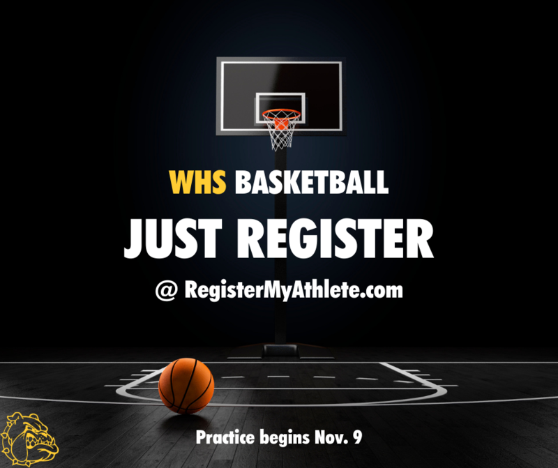 Basketball Registration Featured Photo
