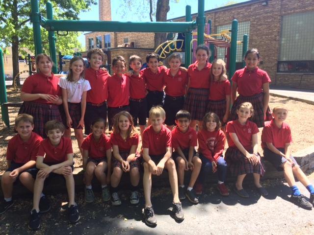 4th Grade 2016