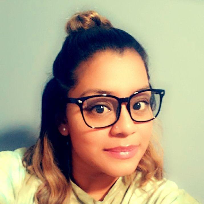 Veronica Raguay's Profile Photo
