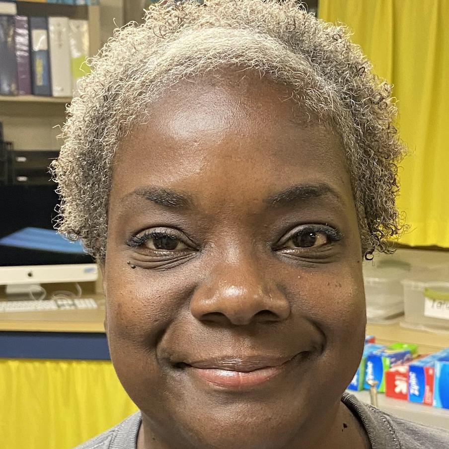 Laghana Walker's Profile Photo