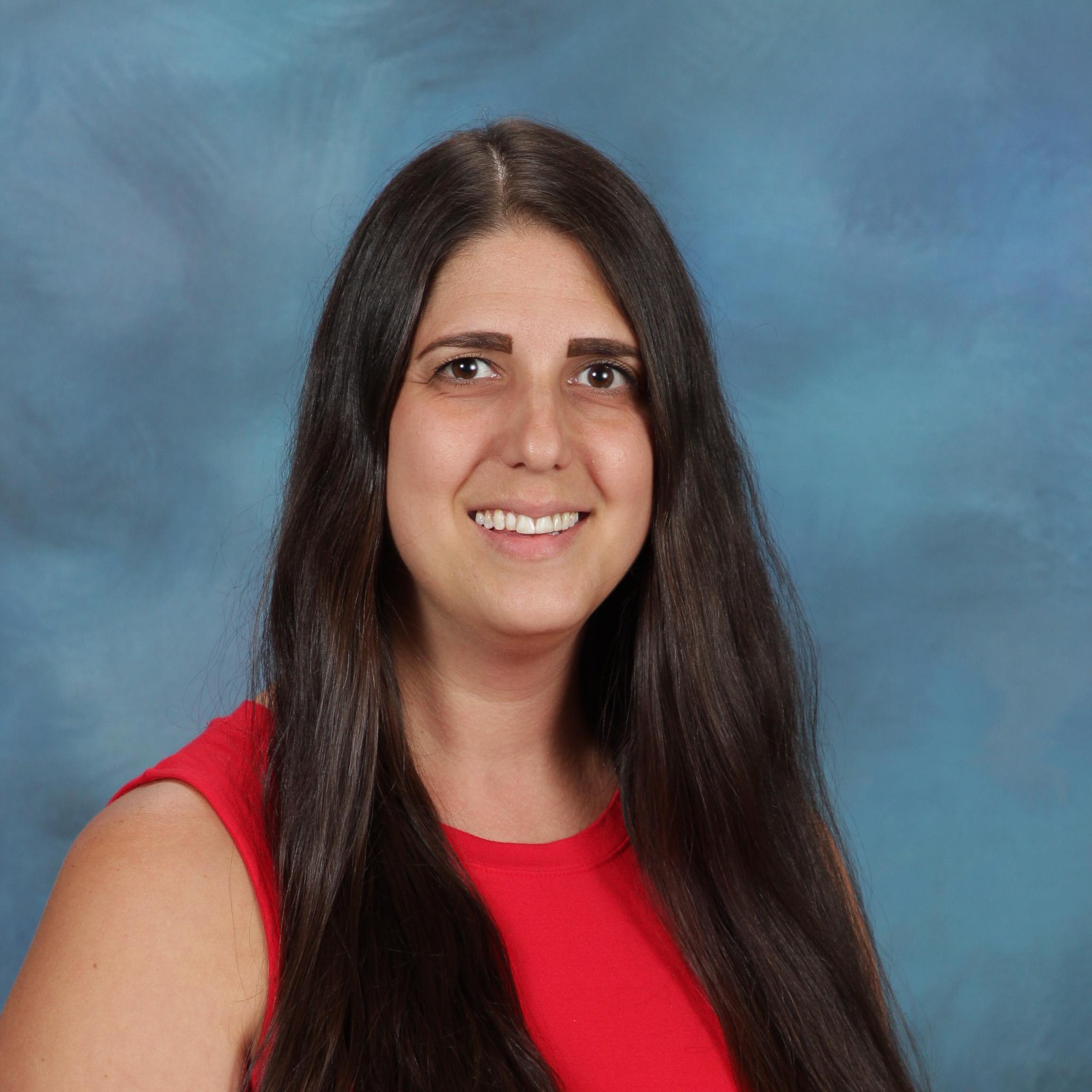 Erica Maloney's Profile Photo