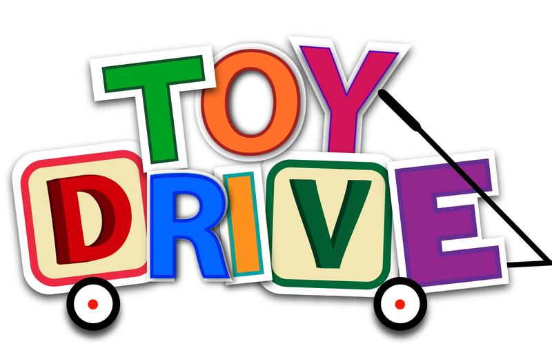 toy drive wagon