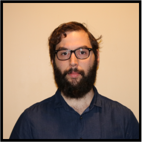 Eric Gaulden's Profile Photo