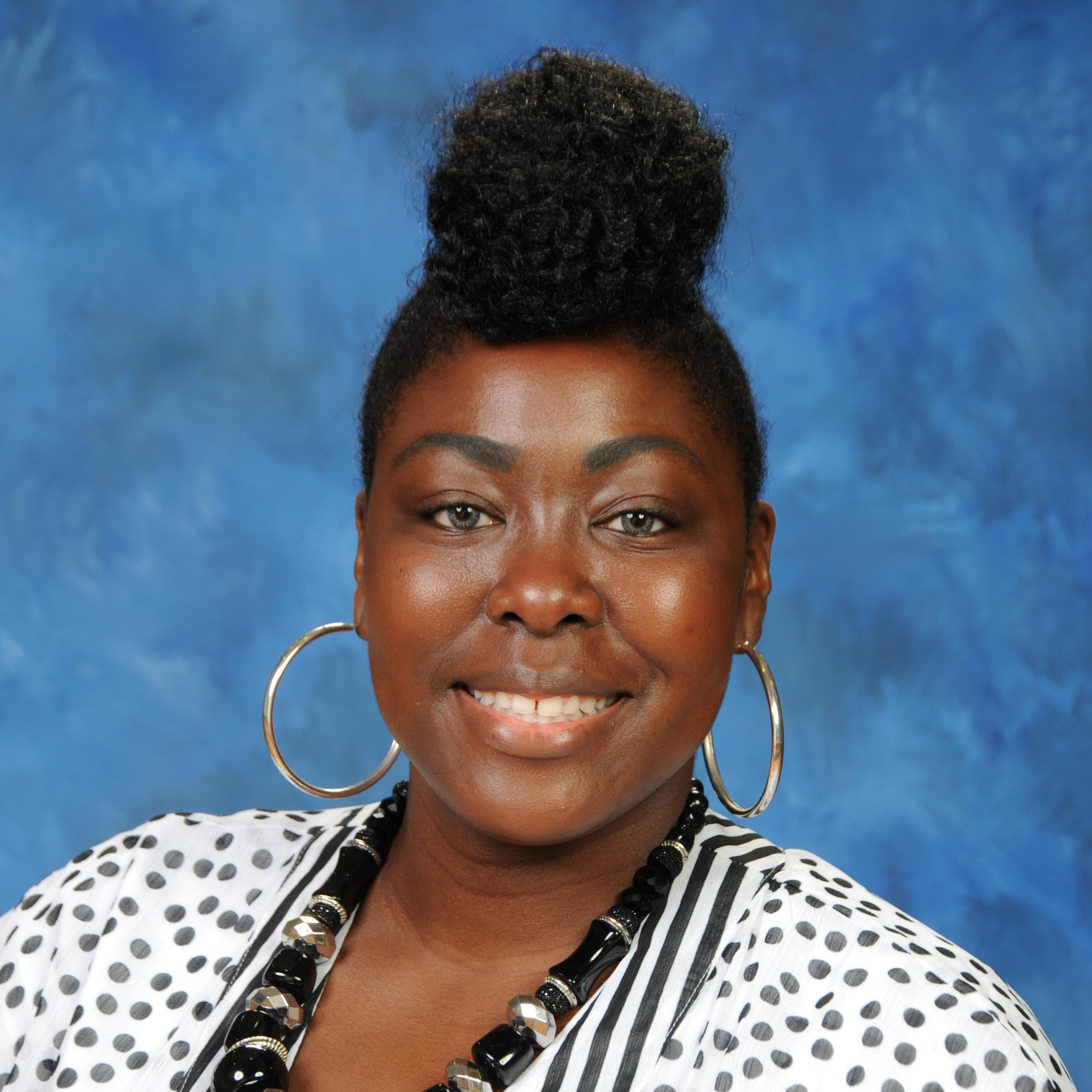 Brittney Williams's Profile Photo