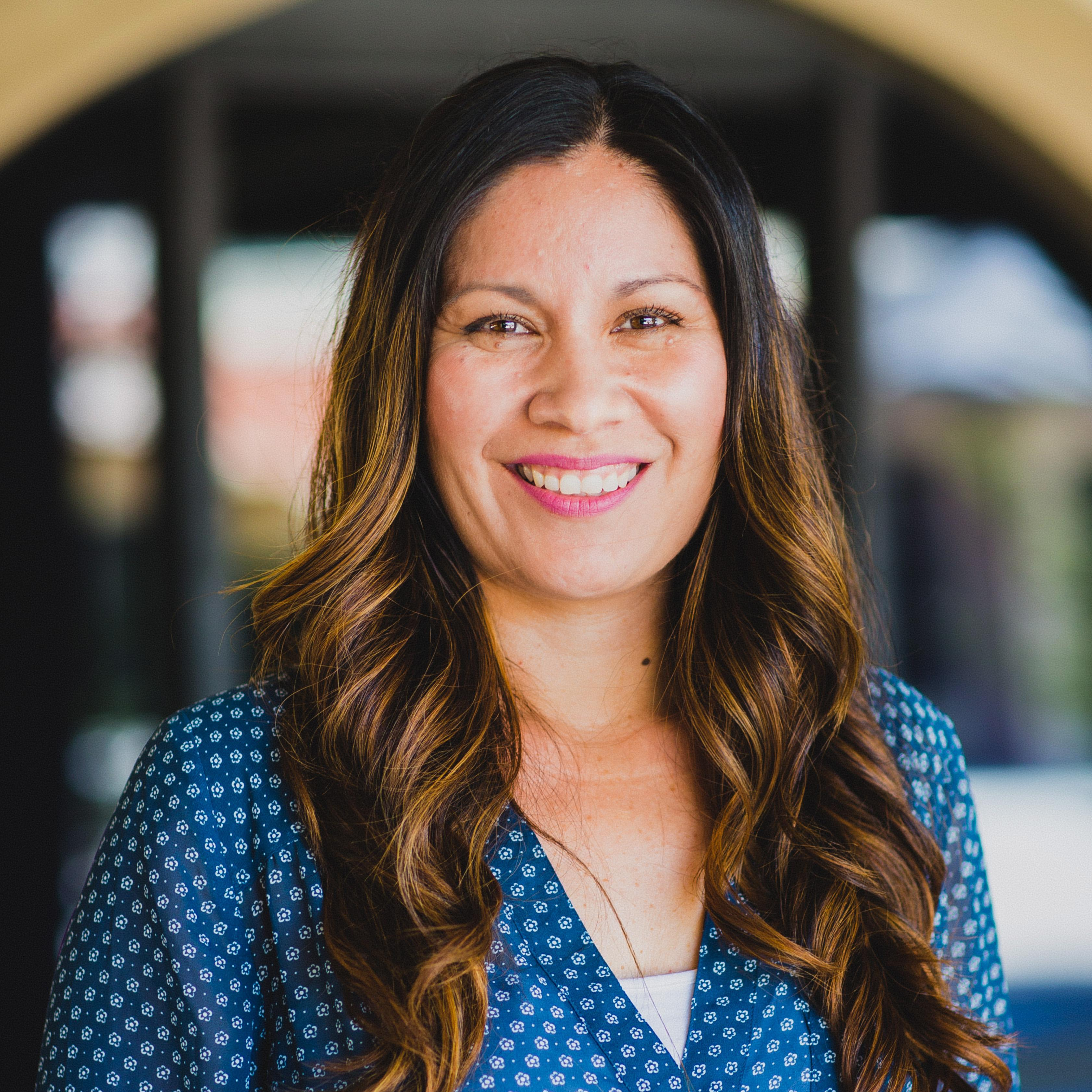 Sandra Gonzales's Profile Photo