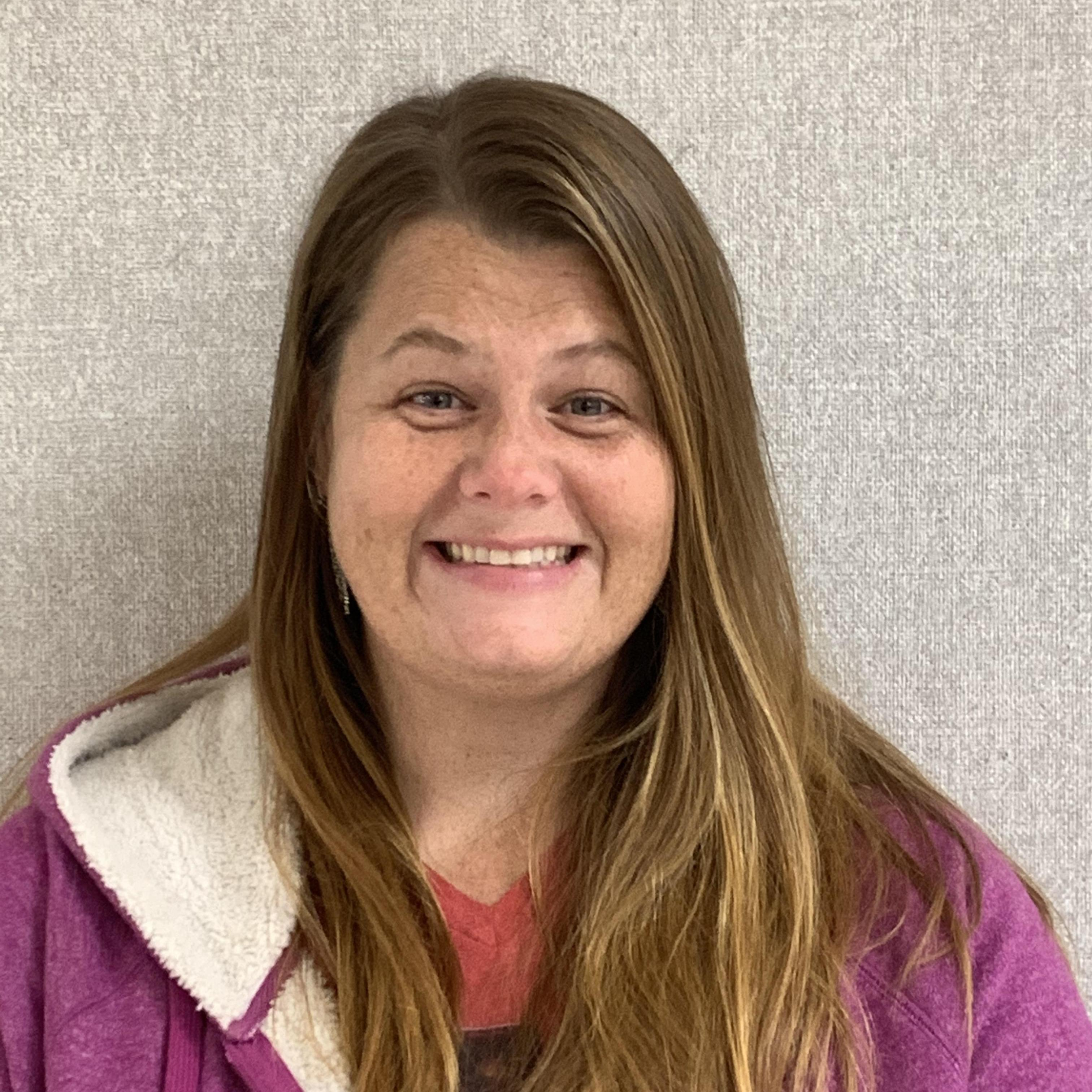 Tasha Briscoe's Profile Photo