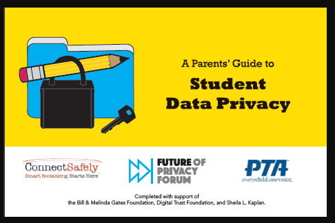 Data Privacy Parent Guide