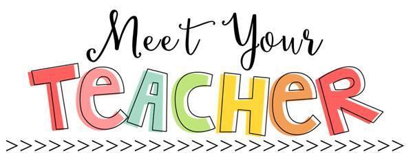 meet the teacher headliner