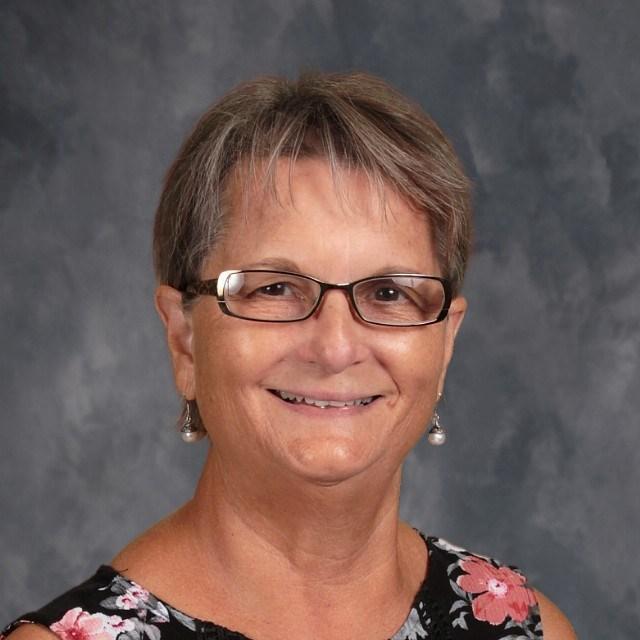 Betty Vermillion's Profile Photo
