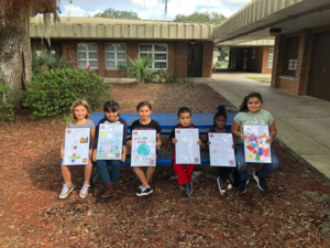 Attendance Poster Contest Winners