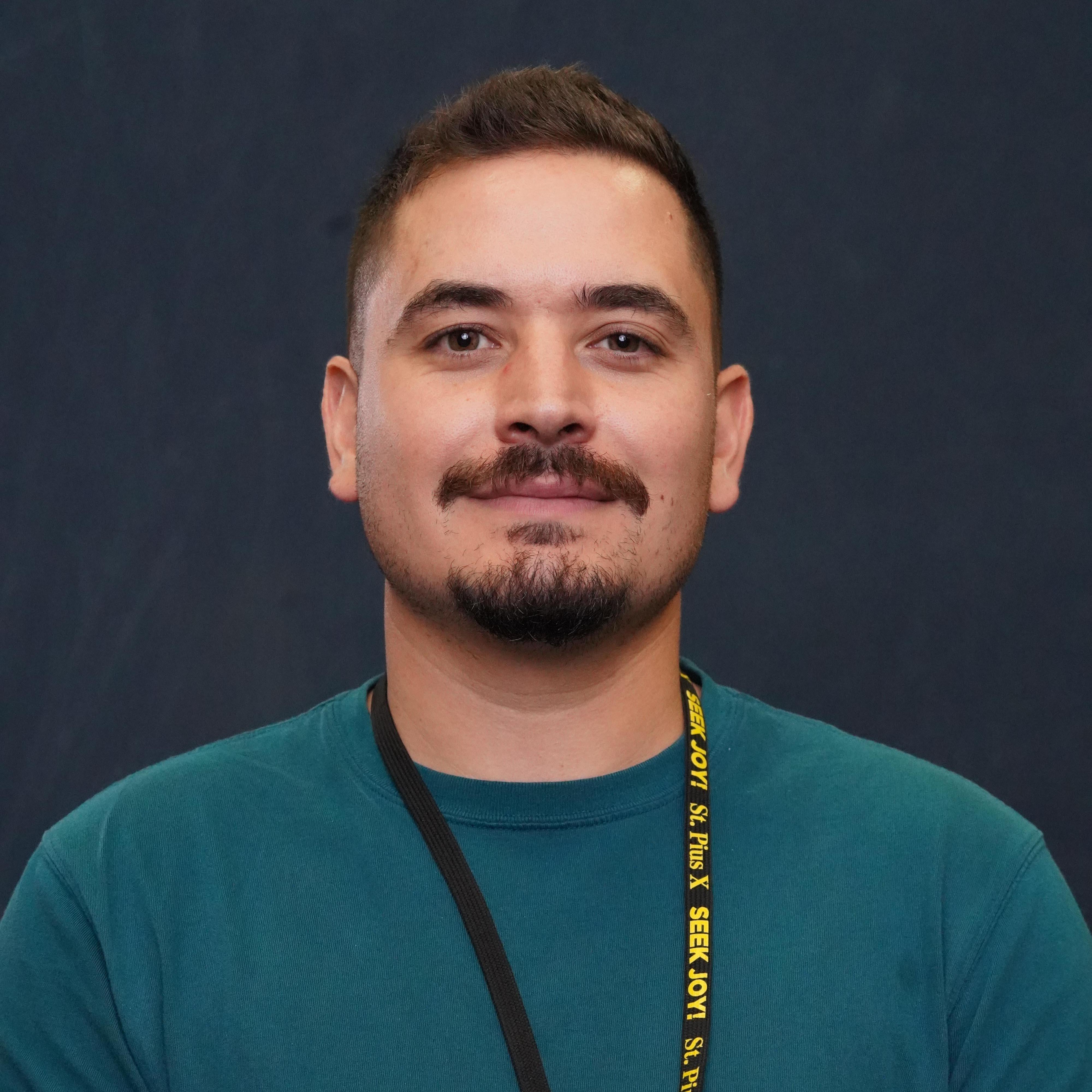 Gavin Montoya's Profile Photo