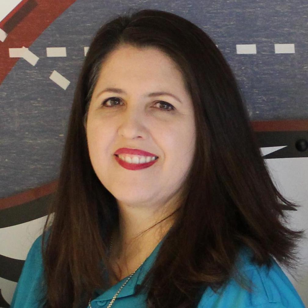 Alma Resendez's Profile Photo