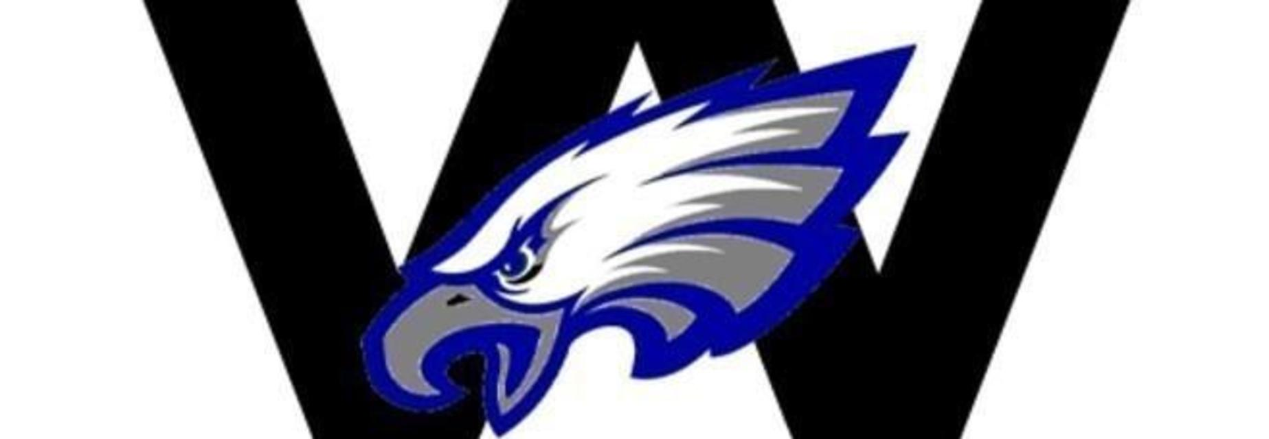 Waitz Eagles logo