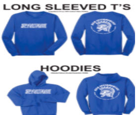 Preorders for HIS Long-sleeved Shirts and Hoodies Featured Photo
