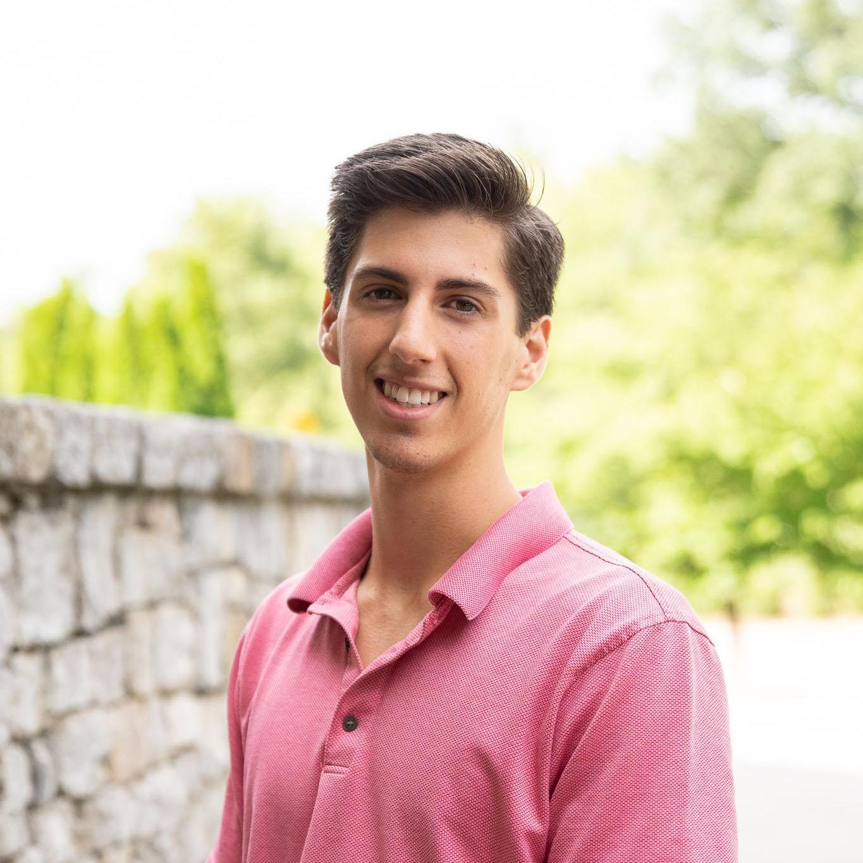 Roman Toscano's Profile Photo