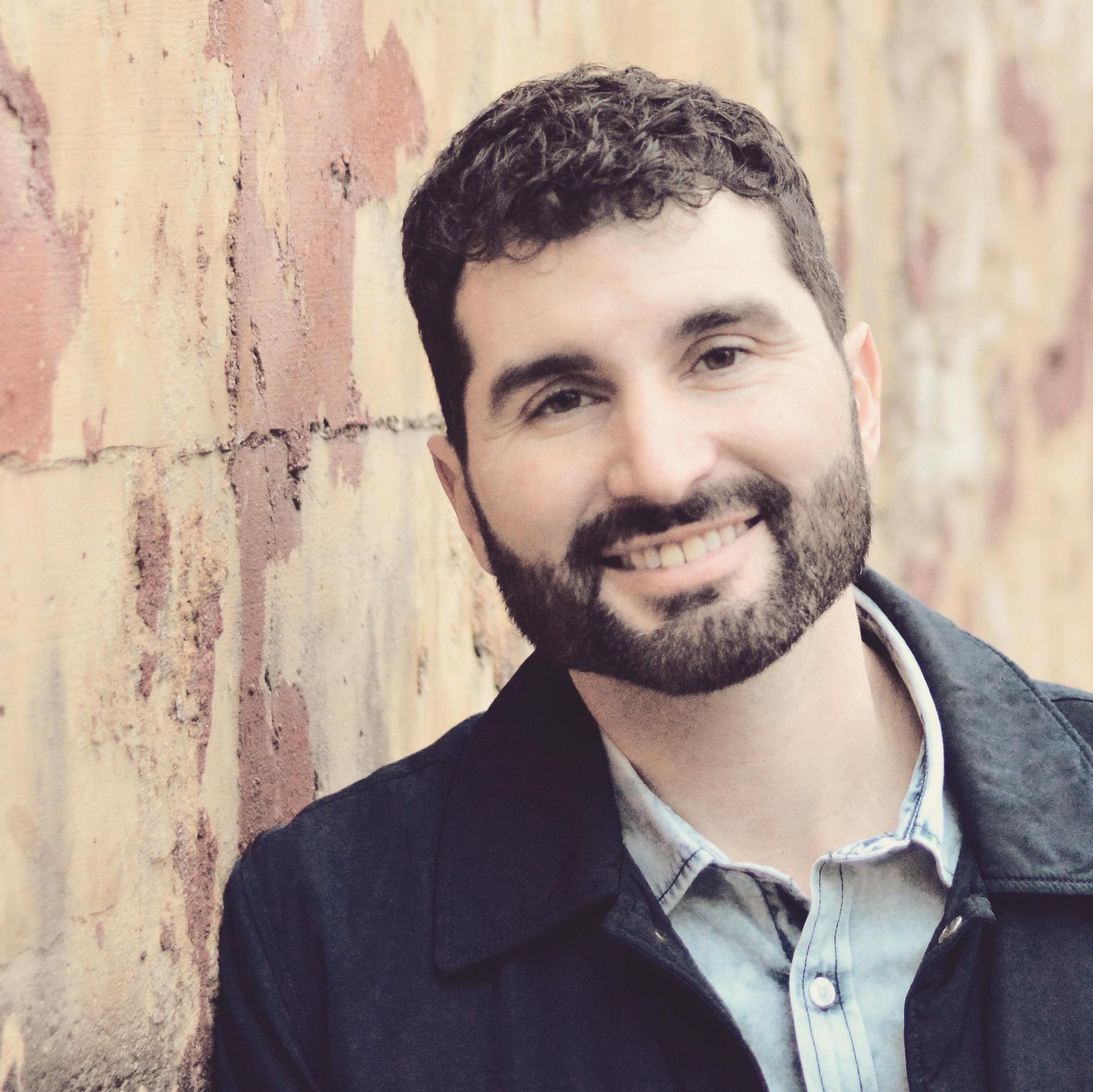Matt Lineback's Profile Photo