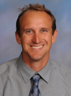 Mr. Krentel, Principal