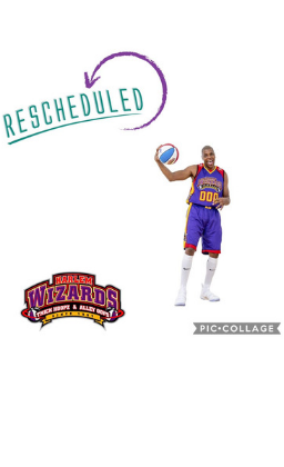 Picture of Harlem Wizards
