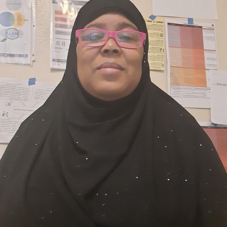 B. Khadijah Watson's Profile Photo