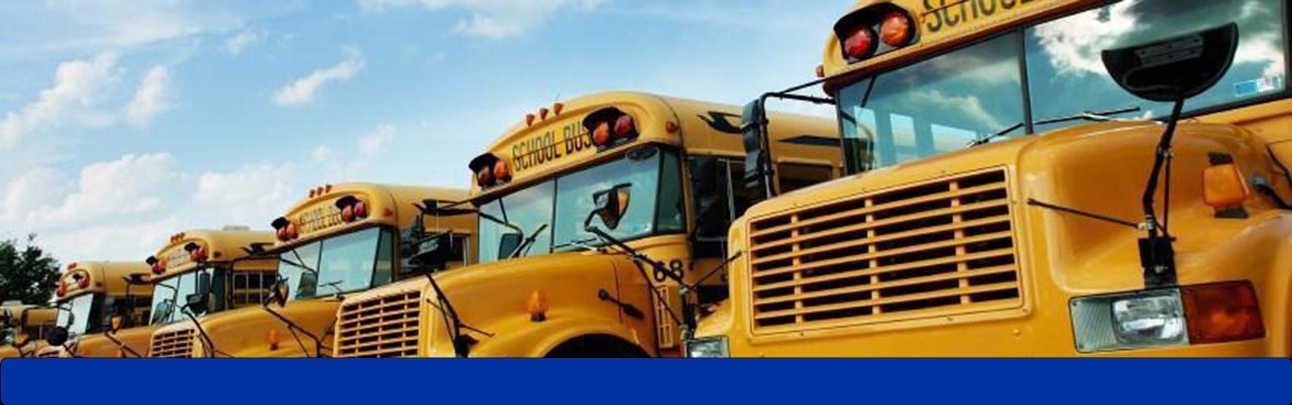 Transportation Services Banner Image