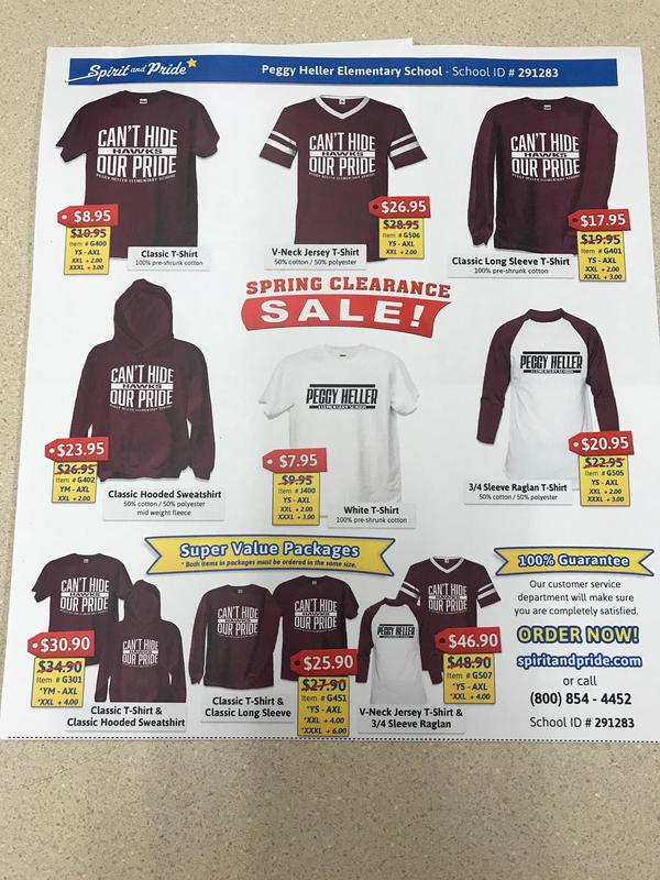 spring clearance sale for clothes