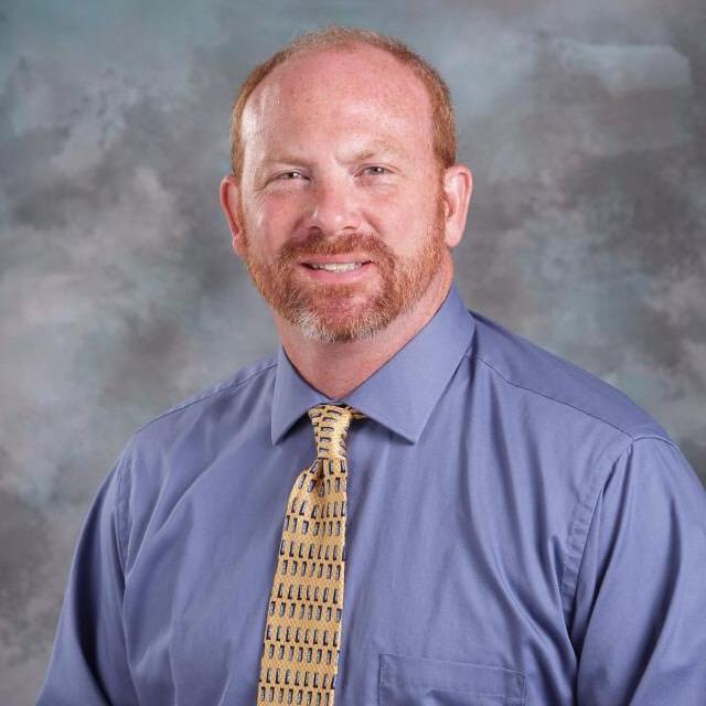Brian Meggs's Profile Photo