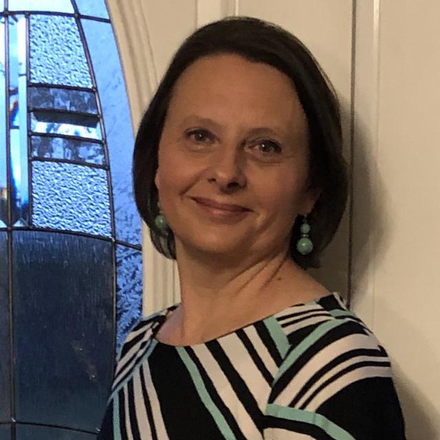 Cristina Boyd's Profile Photo