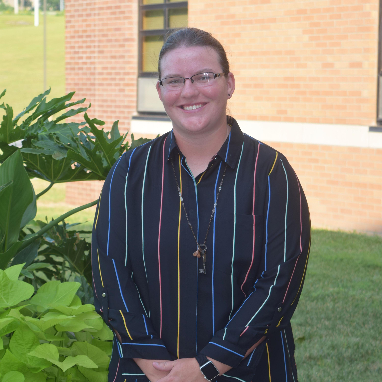 Cayla Luzadder's Profile Photo