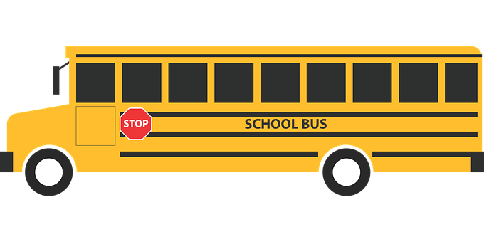 Transportation Forms for 2019-2020 - MUST COMPLETE IF USING BUS SERVICE! Click HERE for Forms Thumbnail Image