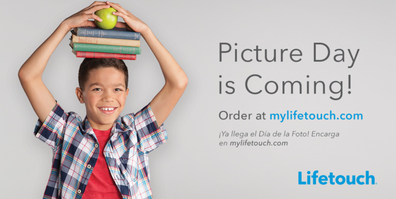 Picture Day Date Thumbnail Image