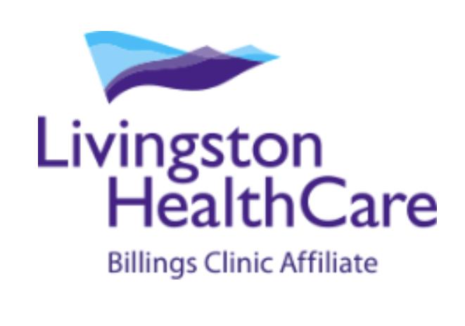 Livingston Healthcare Logo