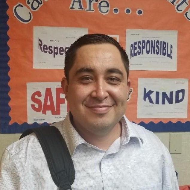 Daniel Villanueva's Profile Photo